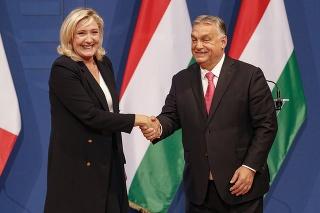 Orbán rokoval