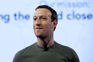 Facebook mení