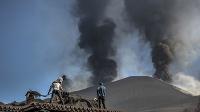 Sopka na ostrove La Palma naháňa strach: Pre popol zrušili lety, pozrite sa na tie zábery