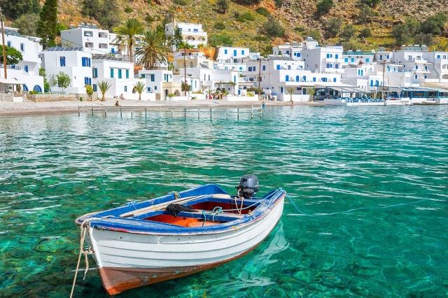 Grécko sa