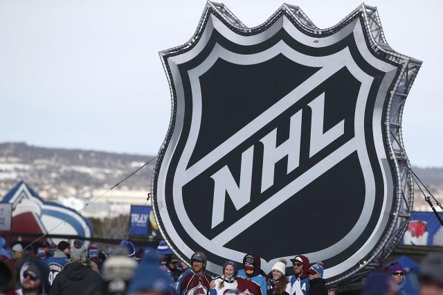 Vedenie NHL