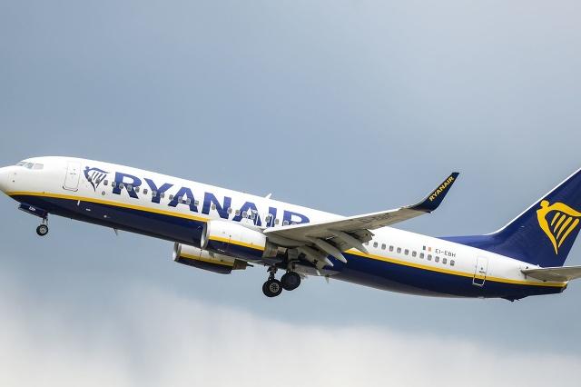 Let Ryanair