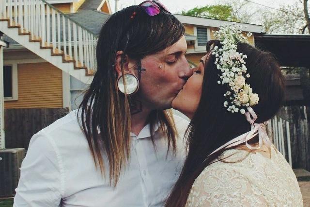 Ženích na