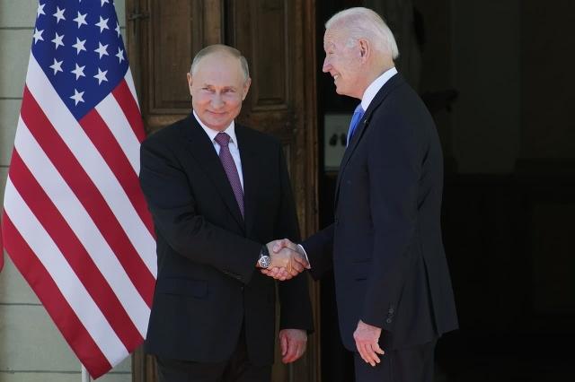 Prezidenti Biden