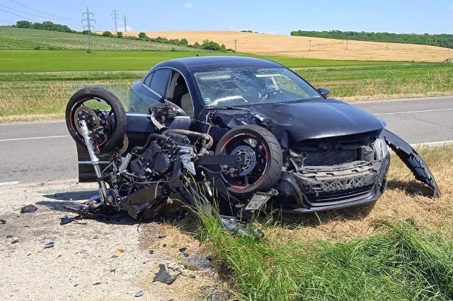 Po nehode
