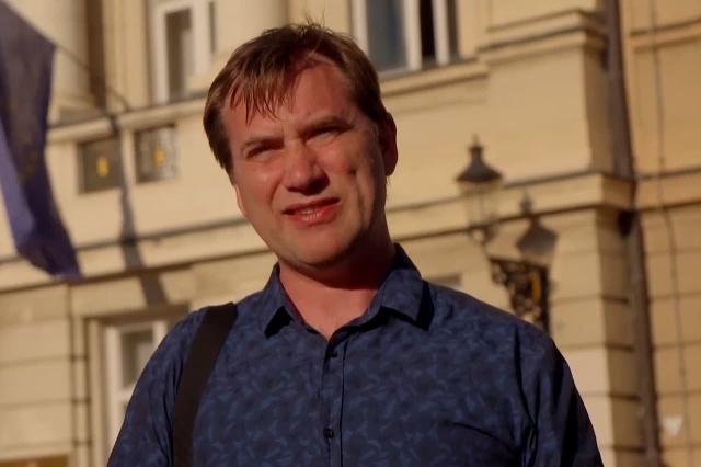 Martin Machata