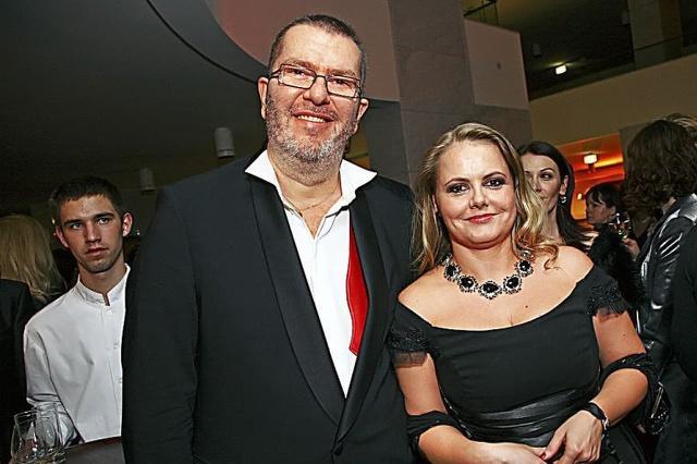 Müllerova partnerka