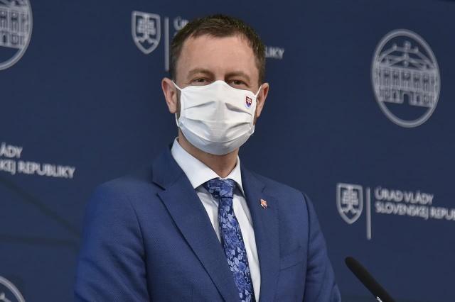 Premiér Heger: