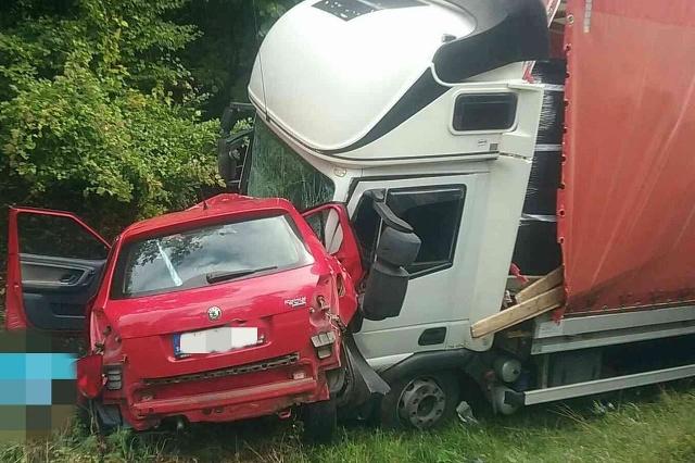 Tragická dopravná