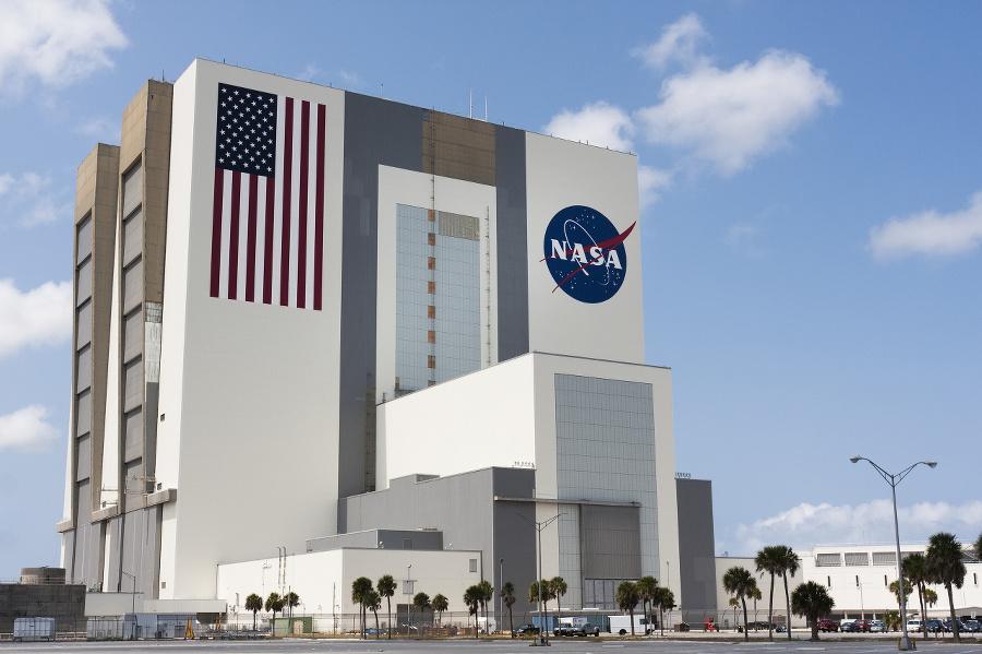 Cape Canaveral, USA -
