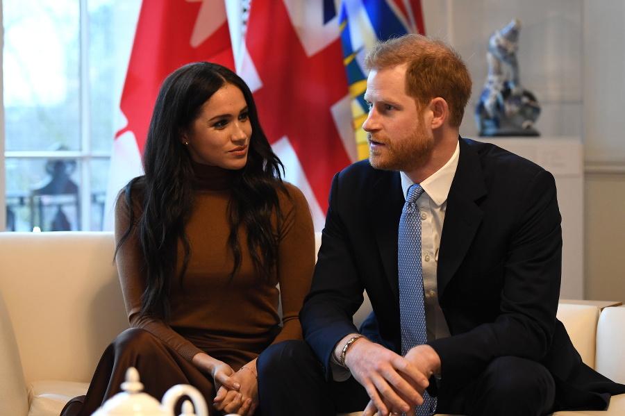 Kráľovský pár zakladá novú
