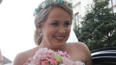 Dominika Mirgová sa vydáva.