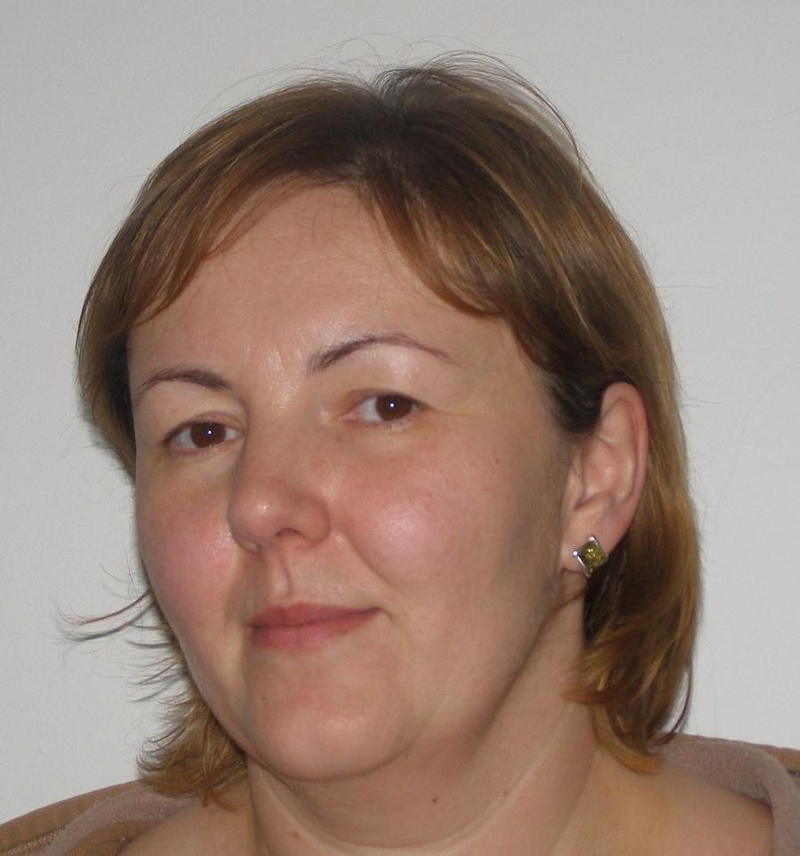 Martina Vorobjov