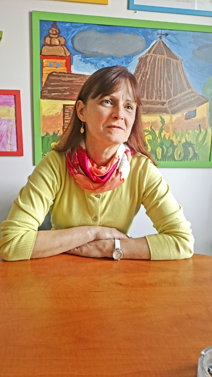Darina Nagyová: Platili jej