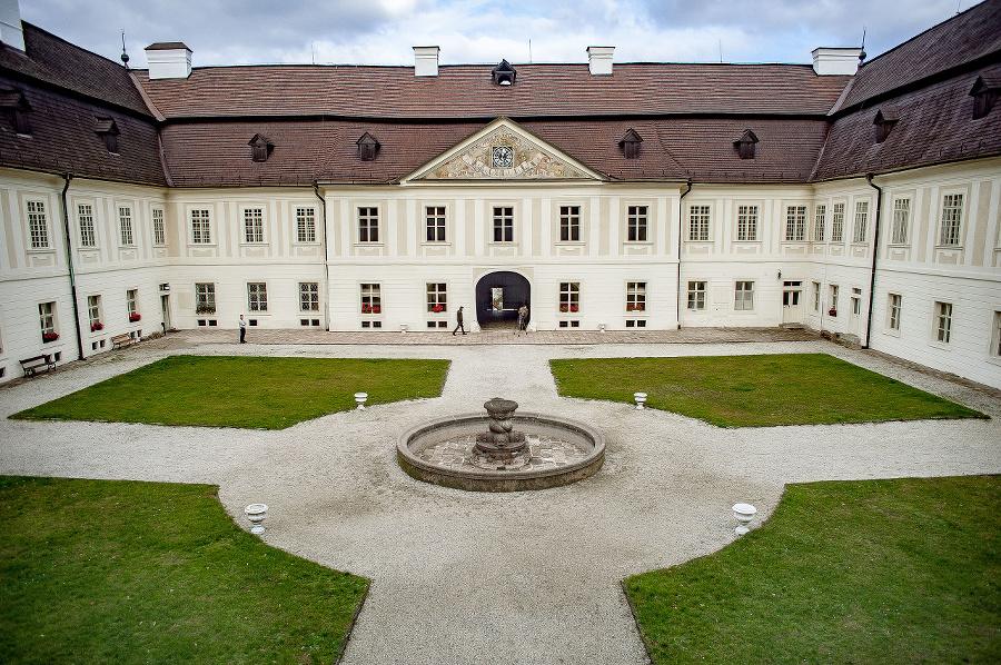 Múzeum vo Svätom Antone