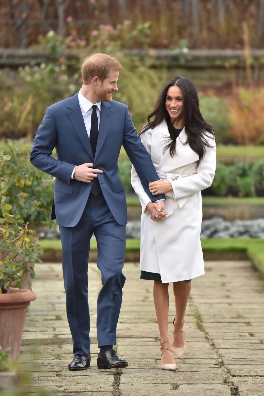 Kráľovský pár sa rozhodol