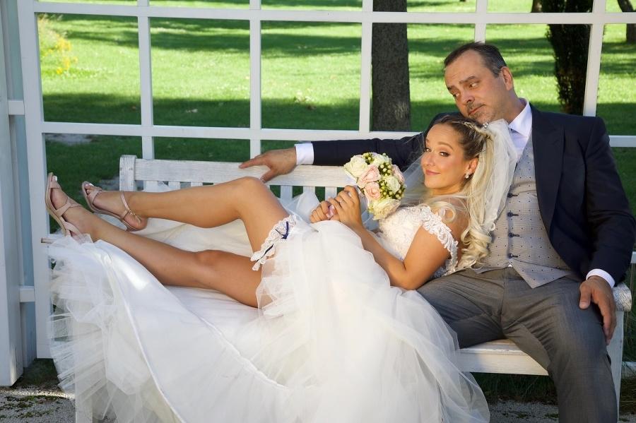 Svadba: Sväťo Malachovský