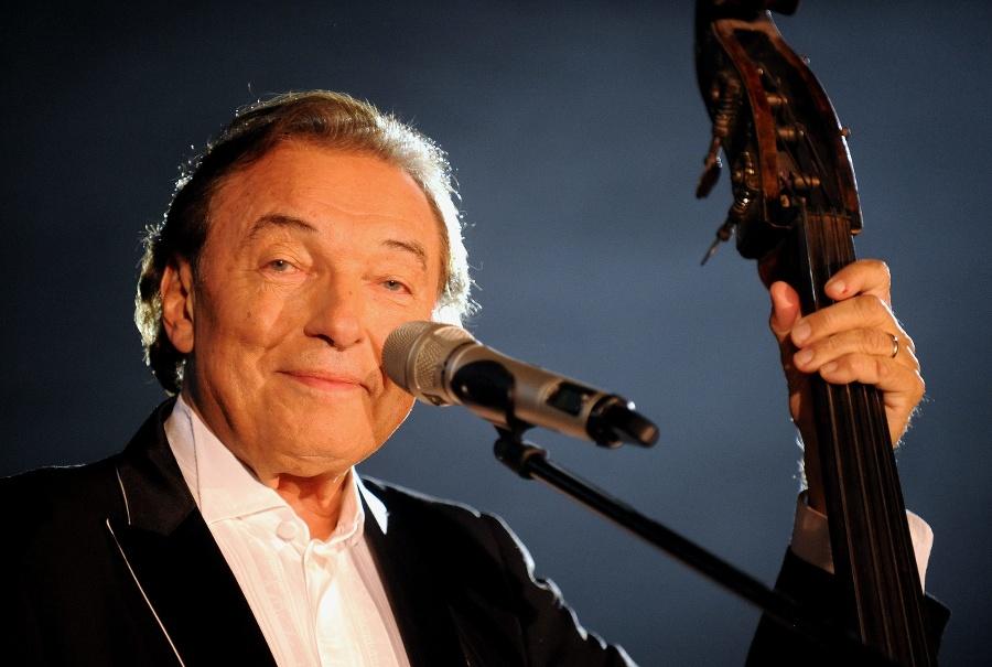 Maestro Karel Gott (†