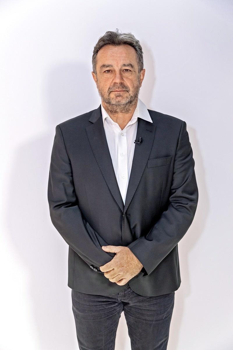 Jozef Pročko