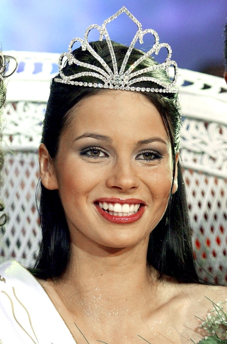 Mária je Miss Slovensko