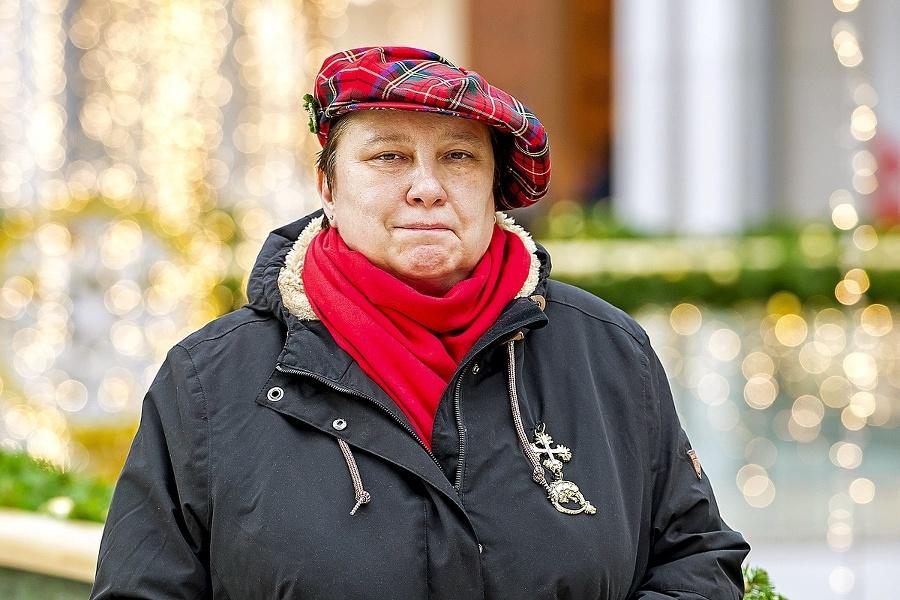 Katarína Nádaská