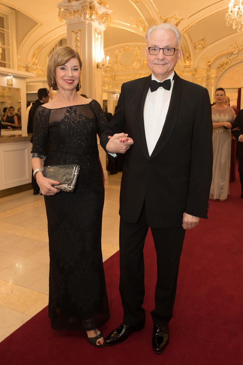 Alena a Jozef Heribanovci