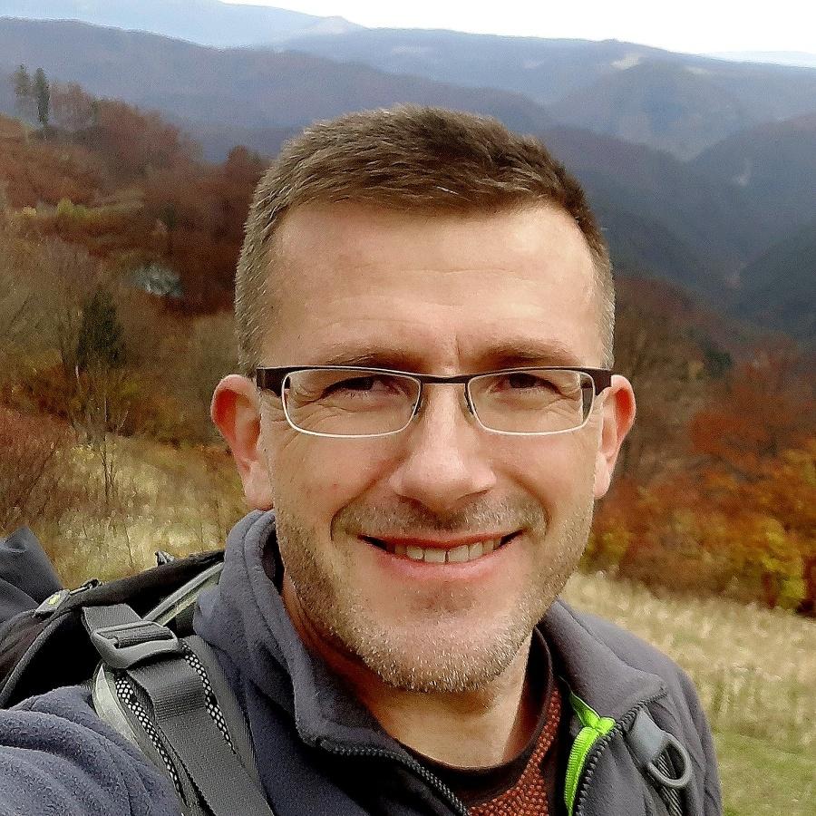 Krajinný ekológ Branislav Olah