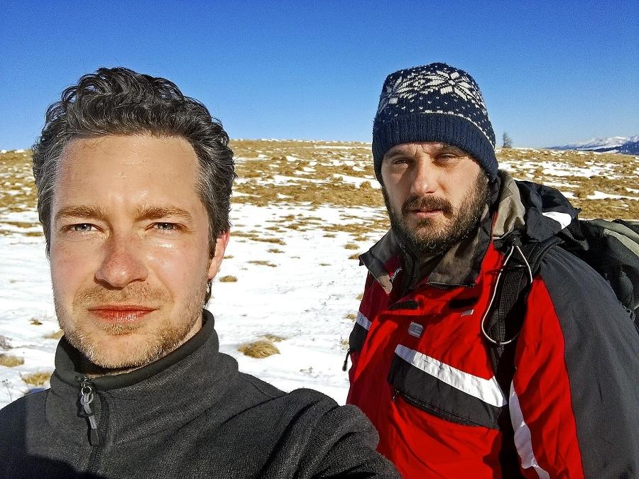 Krajinný ekológ Tomáš Lepeška