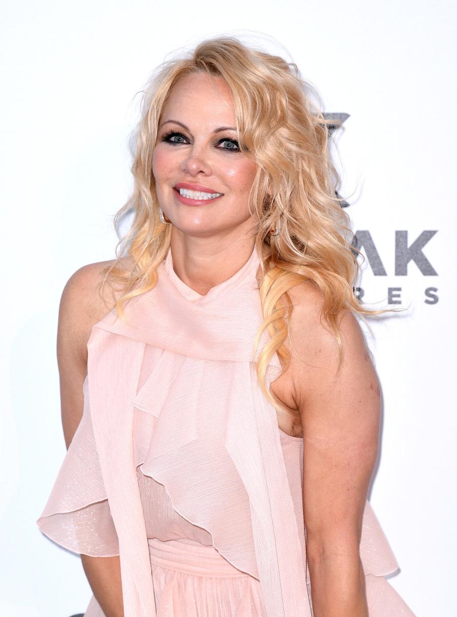 Pamela Anderson (52) povedala