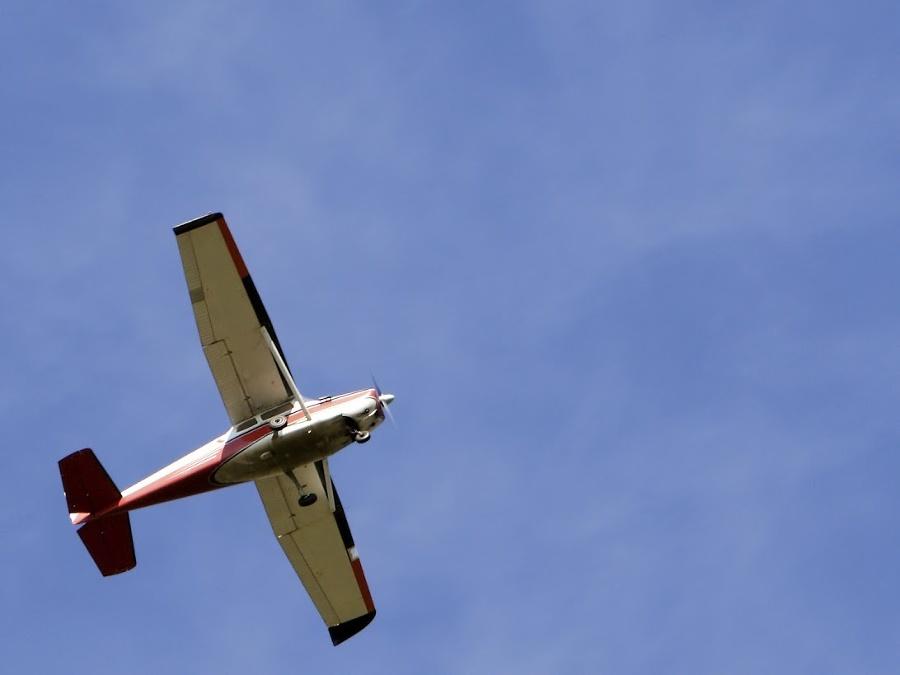 Lietadlo (ilustračné foto)