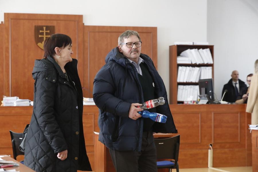Rodičia Jána Kuciaka, Jozef