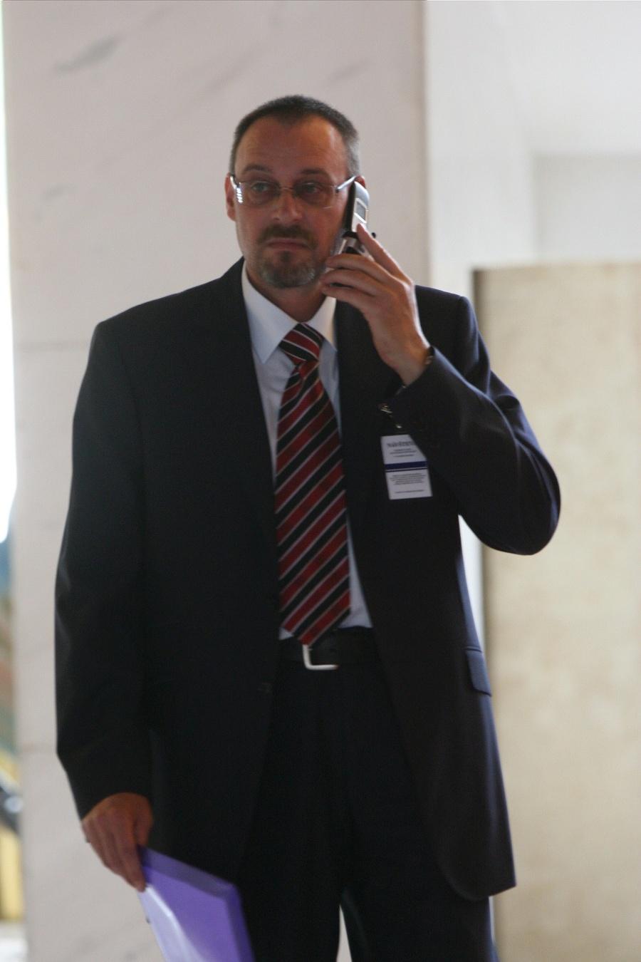 Bývalý generálny prokurátor Dobroslav