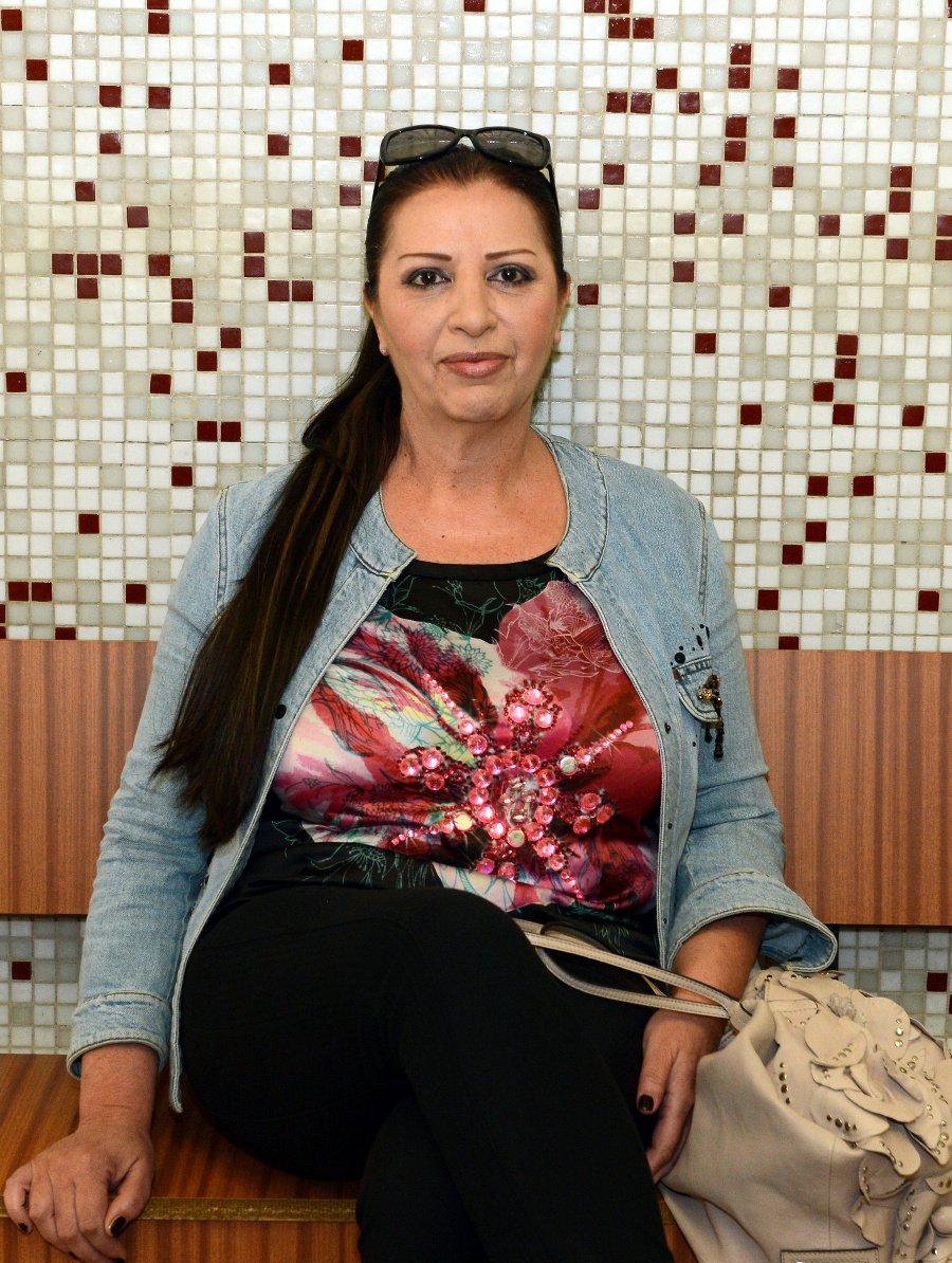 Eleonóra Kabrheľová