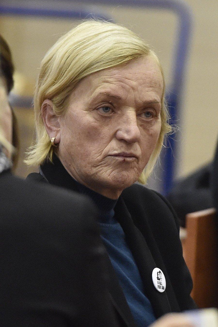 Matka zavraždenej Martiny Kušnírovej
