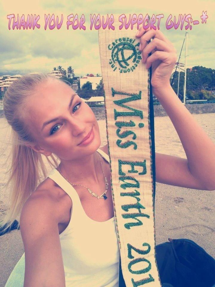 Tereza Fajksová sa stala