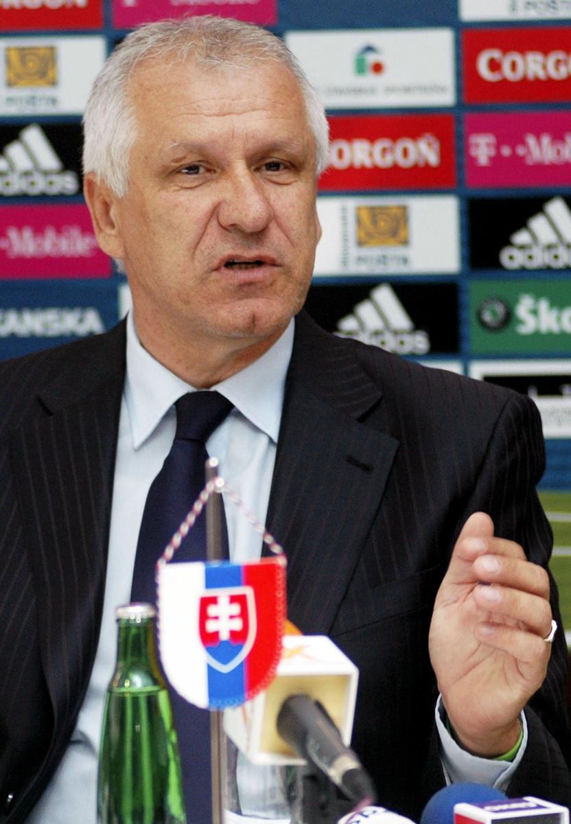 Dušan Galis.