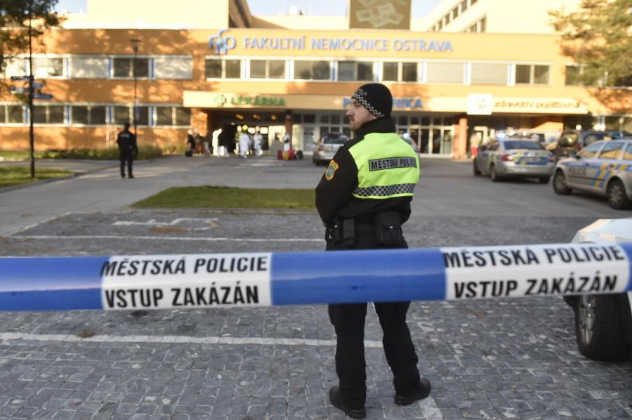 Vo Fakultnej nemocnici Ostrava