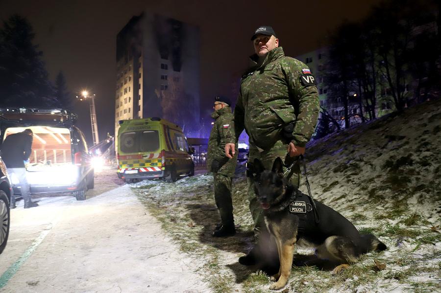 V Prešove pomáhajú aj