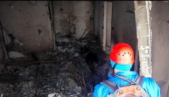 Záchranári pokračovali v dohľadávaní