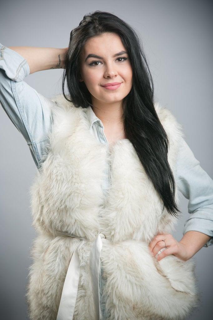 Lucia Gachulincová