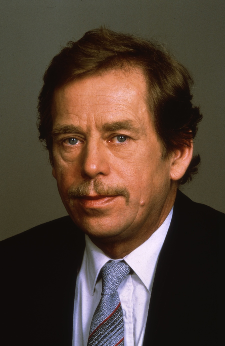 Václav Havel († 75)