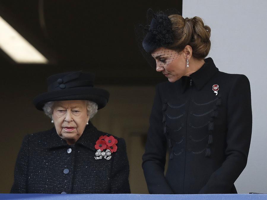 Británia si pripomenula obete