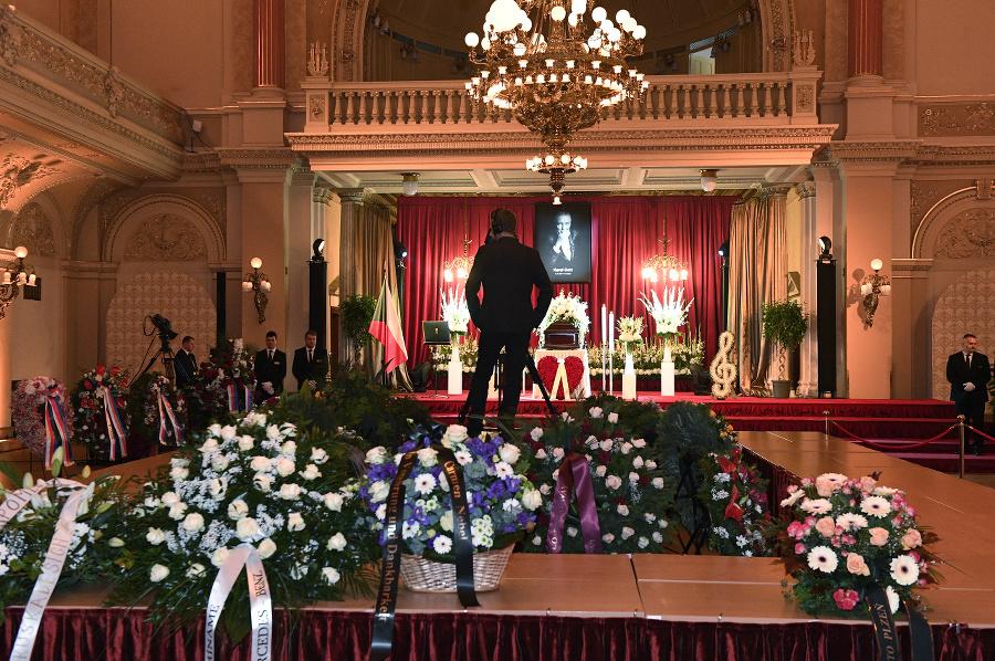 Veľká sála v pražskom