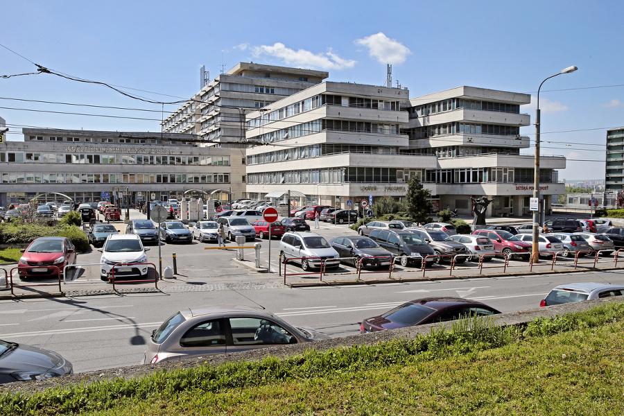 Obe pracoviská na bratislavských