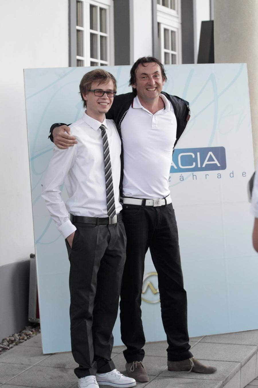 Ján Alžbetkin a Ady