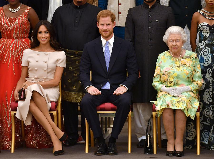 Nesprávny posed vojvodkyne na
