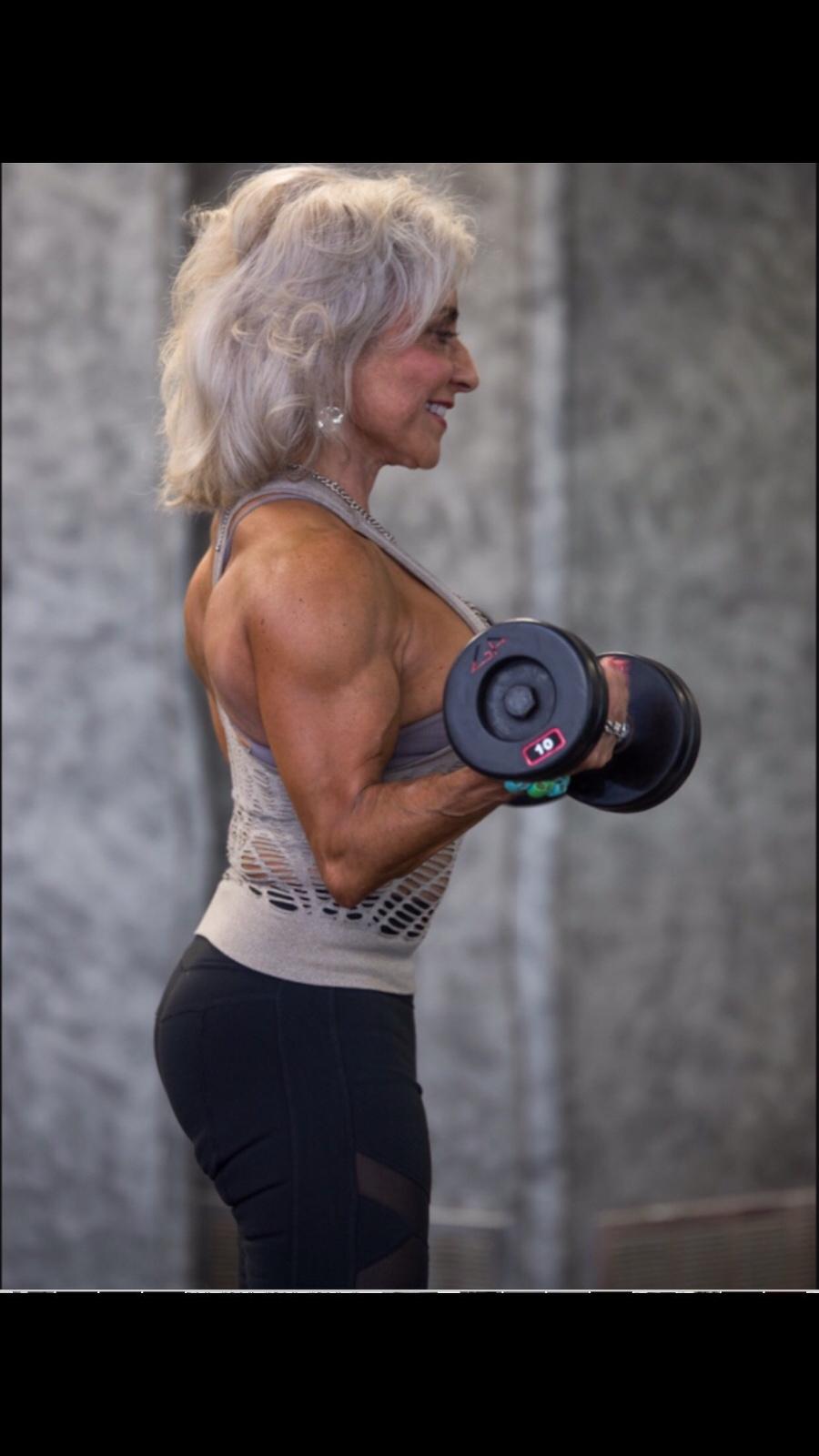 Rebecca v 70 rokoch