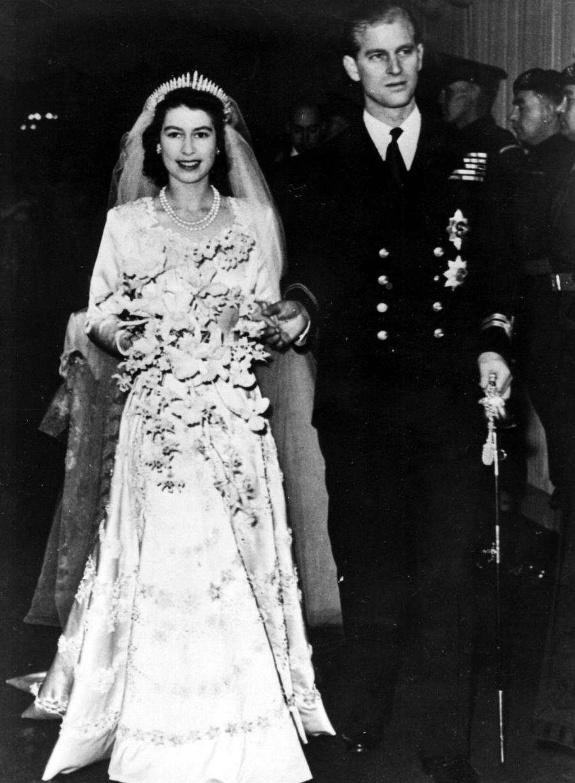 Veľkolepá svadba: Alžbeta si