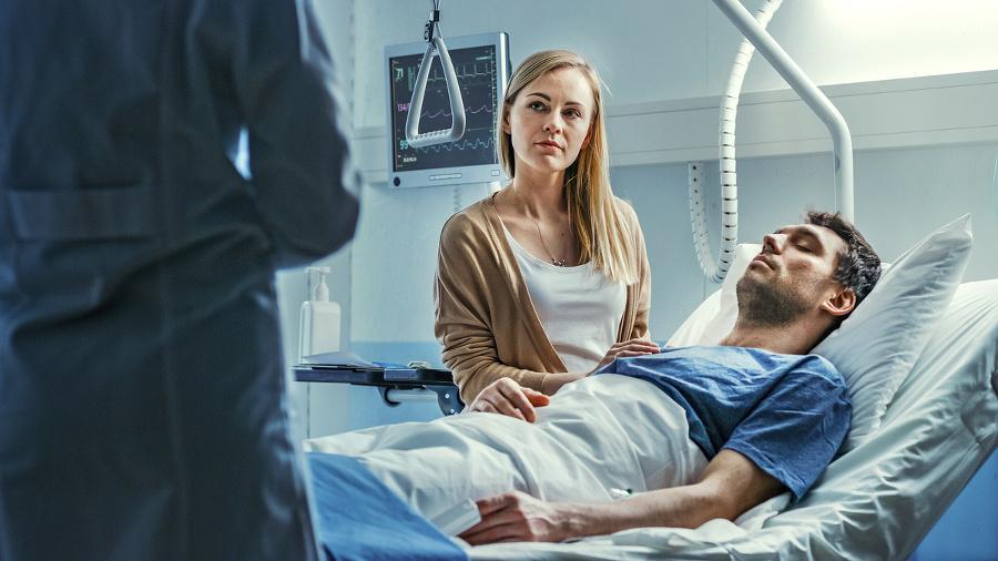 Ťažké rozhodnutie: Lekári sa