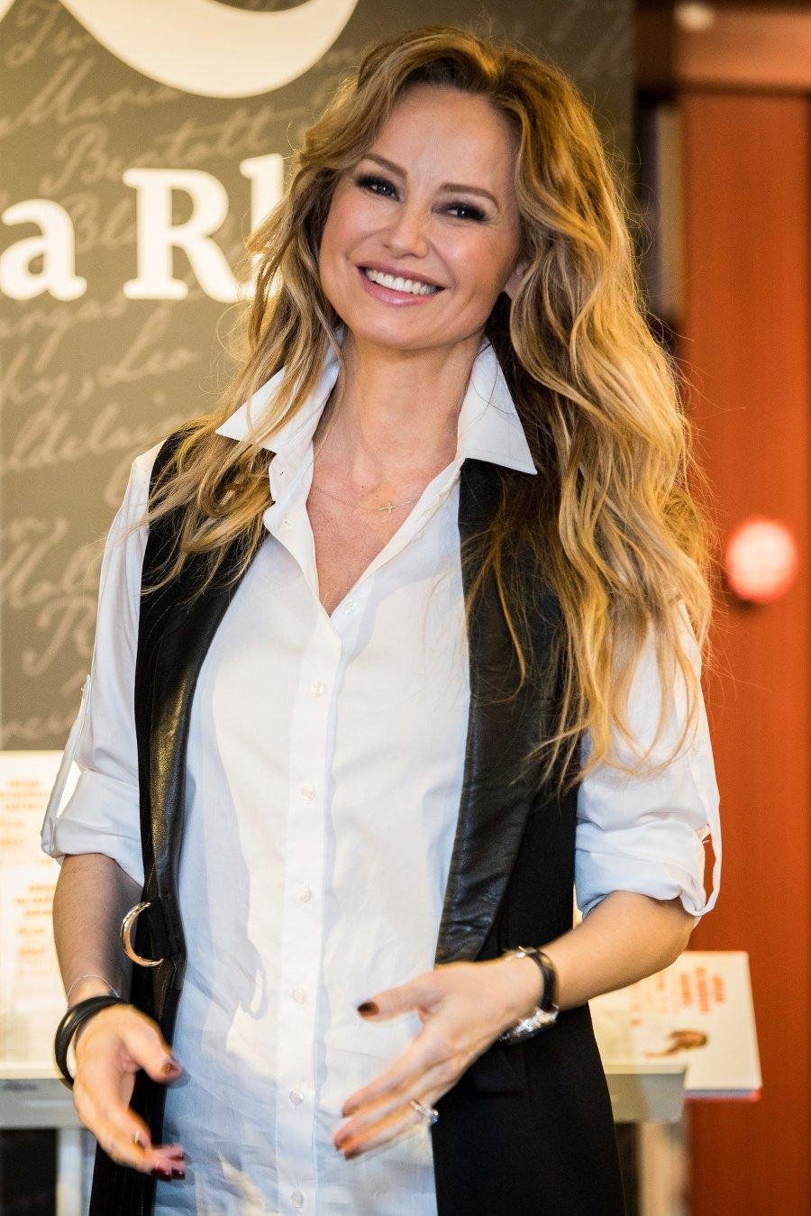 Adriana Sklenaříková.